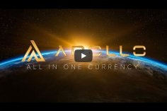 The Apollo Foundation Presents Invention for Overhauling Decentralized Blockchains 13