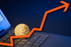 Bitcoin Price Analysis: Strong Rally Tests Trend-Changing Behavior 9