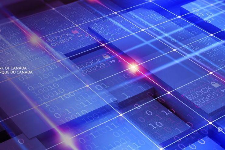 BoC Report Trustless Blockchain Securities Settlements Can Offer Market Gains 09 12 2018