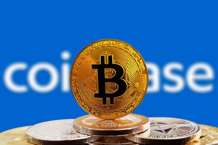 Coinbase and BlackRock work on their own Bitcoin ETF