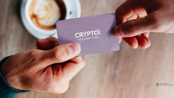 Crypto Start Up To Issue Crypto Visa Debit Cards 09 05 2018
