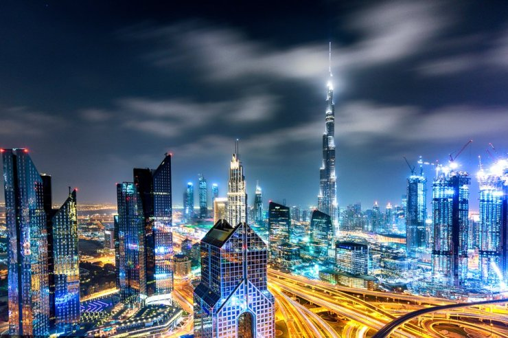Dubai introduces Blockchain payment system