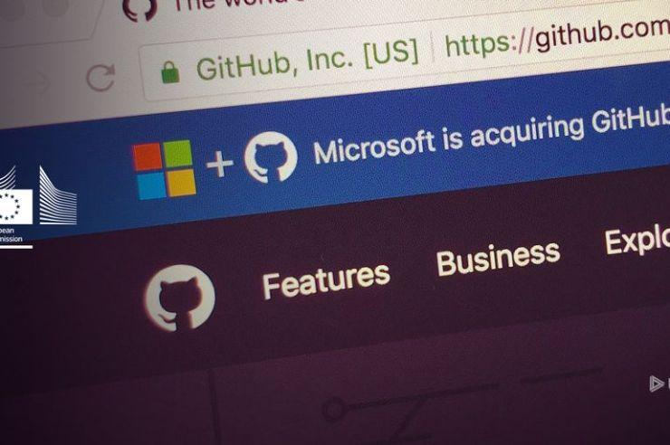 EU Antitrust Regulators Will Decide Microsofts Acquisition of GitHub 09 17 2018