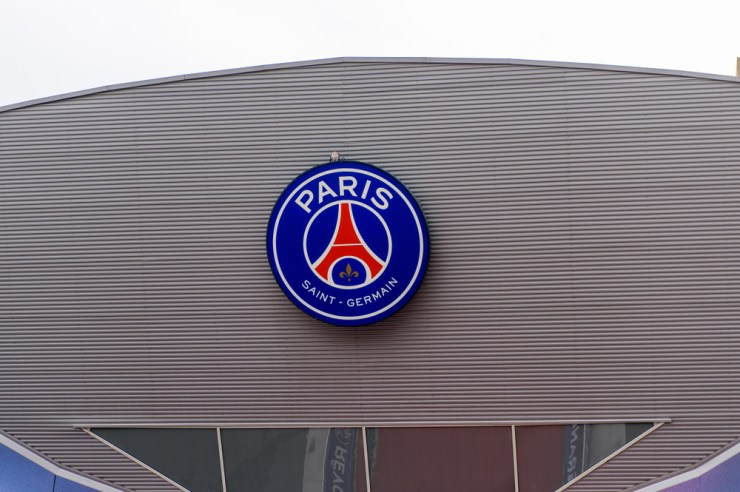 Fan Token Offering Paris Saint Germain launches its own cryptocurrency and becomes a member of Socios