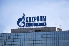 Gazprom Neft – first aircraft refueling on the blockchain 23
