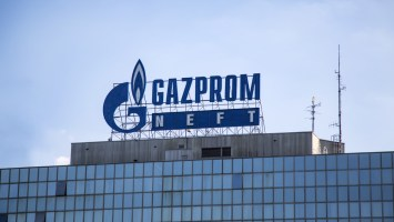 Gazprom Neft – first aircraft refueling on the blockchain 3