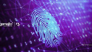 Gemalto and R3 To Develop Digital Platform Identity 09 18 2018