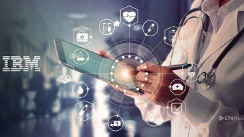 IBM Launches Blockchain Powered Health Data 09 06 2018