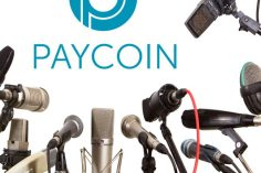 Crypto-Flashbacks: How the Media Pumped the ICO Known as Paycoin 2