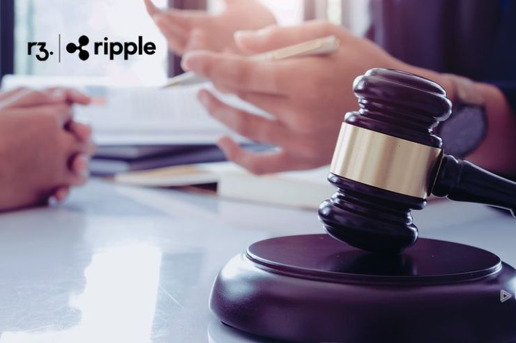 Ripple and R3 Reach Settlement After 12 Month Court Case 09 12 2018