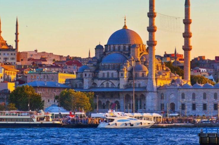 Turkey fe im