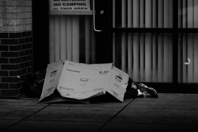 Now, blockchain is increasingly being seen as a tool to tackle issues related to homelessness.
