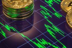 Markets Update: Despite Negative Headlines – Crypto-Prices Continue to Rise 8