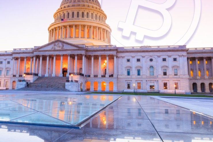 High Profile Cryptocurrency Firms Hope to Influence US Law 1