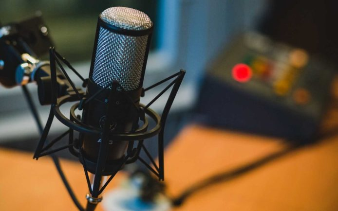 Cryptocurrency & Blockchain Are Hot Topics on Today's Podcasts