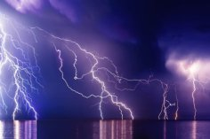 At 100 BTC And 12k Channels, The Lightning Network Larger Than Ever 9