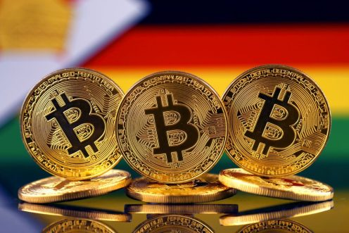 Expanding Our Global Coverage of Bitcoin - Gogo Our New Reporter in Zimbabwe