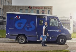 Security Giant G4S Offers Protected Offline Cryptocurrency Storage