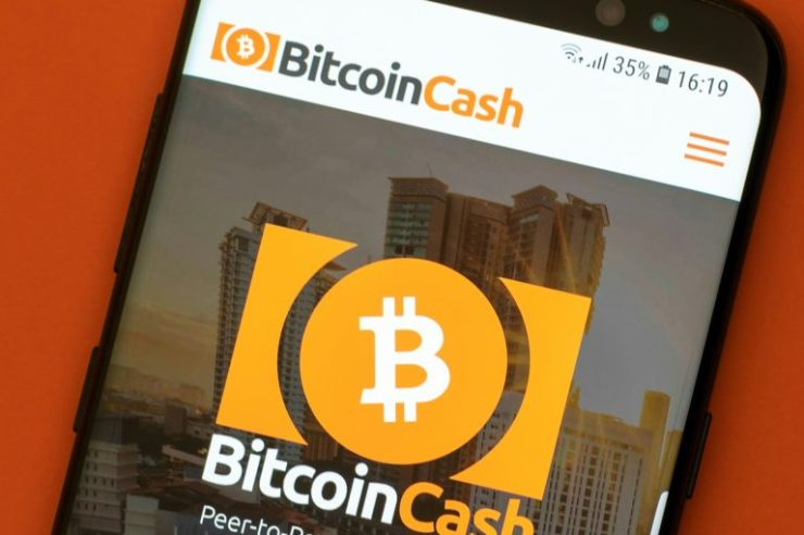 South African Startup Centbee Launches Bitcoin Cash Payments App 1