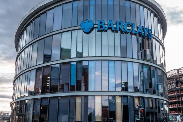 Barclays newcastle