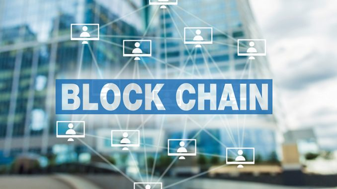 Blockchain and Shipping