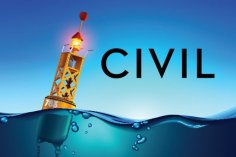 """""""This Isn't How We Saw This Going"""": Civil's Token Sale Is Treading Water 9"""