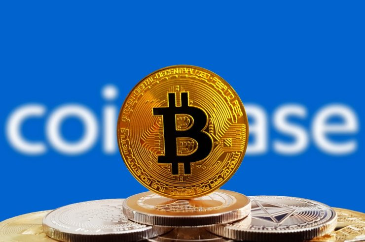 Cryptocurrencies are no tulips – Coinbase now a $8 billion company 1