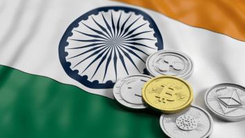Cryptocurrencies india