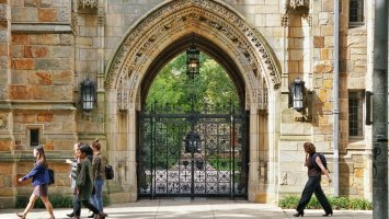 Yale University invests in 400 million crypto funds
