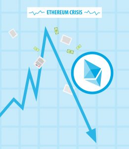 Ethereum's ICO Whales Can Crash the Market at Any Time