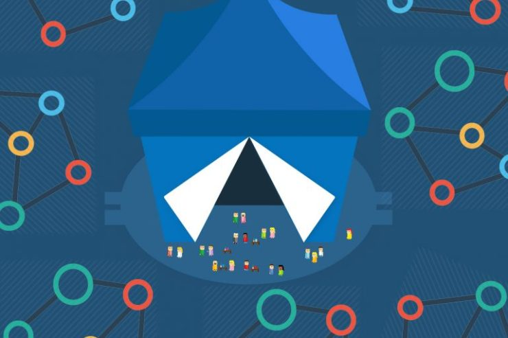 Under the Tent: A Look at the Latest Openbazaar Marketplace Software 1