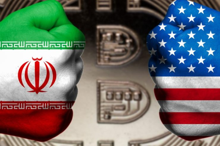 Fincen Claims Iran Is Using Crypto to Evade Sanctions 1