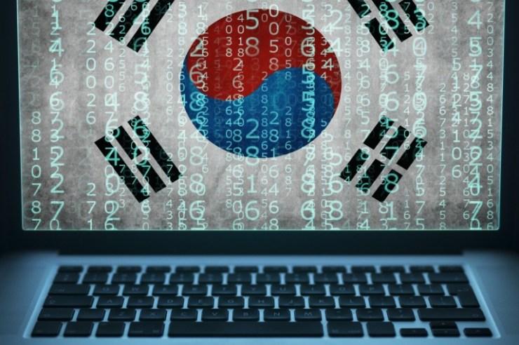 korean report banner