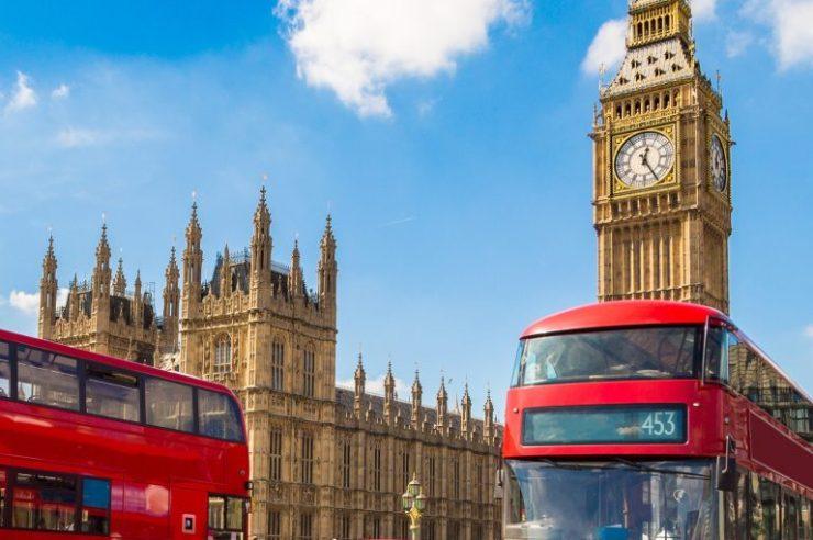 london bch