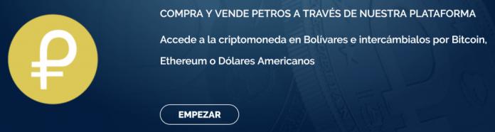 Venezuela Authorizes 6 Exchanges to Start Selling National Cryptocurrency Petro