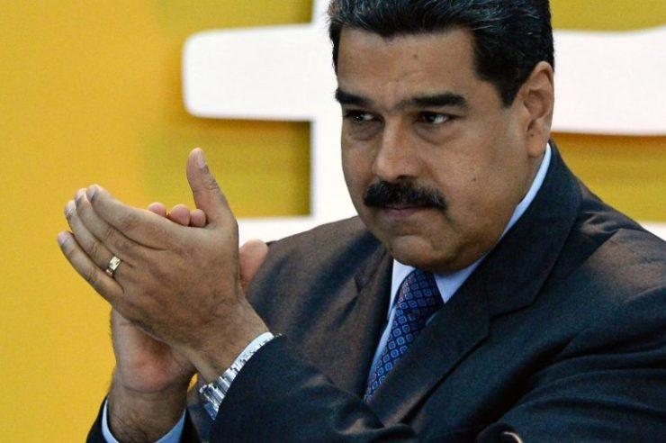 Venezuela's Petro Copied Dash, Claims Ethereum Developer 1