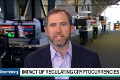 Ripple CEO: XRP More Decentralized Than Bitcoin