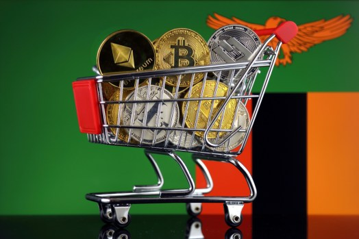Cautious Zambian Central Bank Warns on Bitcoin, as Investors Start to Swell
