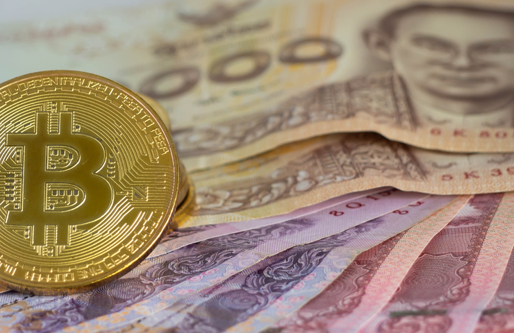 Suspected Mastermind Behind $24 Million Bitcoin Fraud Arrested by Thai Police 1