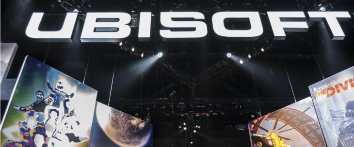 Game Developer Ubisoft Gives Blockchain-Based Gaming its First Major Endorsement 2