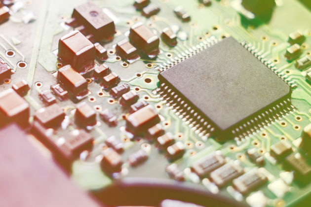 Blockchain, IoT, and AI Push Global Semiconductor Sector Sales to Over $40 Billion 1