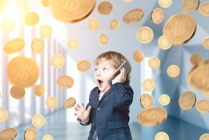 Bitcoin Markets Comprise Imminent Alternative to Foreign Exchange