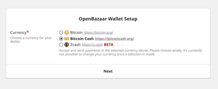 Under the Tent: A Look at the Latest Openbazaar Marketplace Software