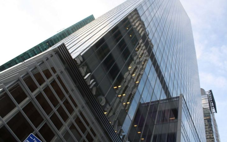 Bank of America And JP Morgan Report Results, Turns Out They Could Have Done With Bitcoin After All