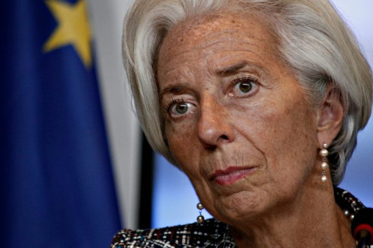 IMF: Central Banks Could Issue Digital Currency 1