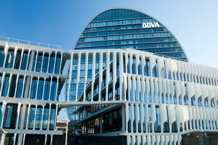 BBVA uses Ethereum Blockchain for loans to grid operators 1