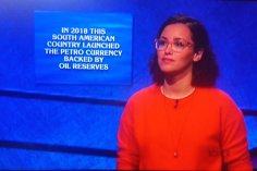 "What Is Cryptocurrency? ""Jeopardy!"" Features Entire Category on Crypto 9"