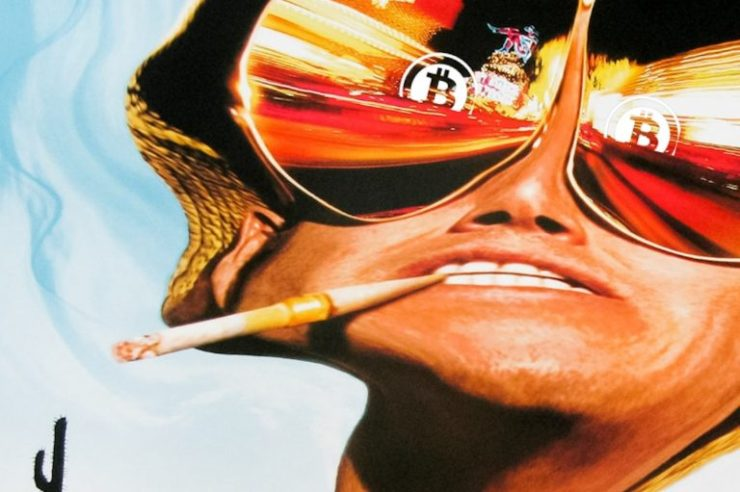 Fear, Loathing and Opportunity: How Crypto Traders Are Handling the Drop 1