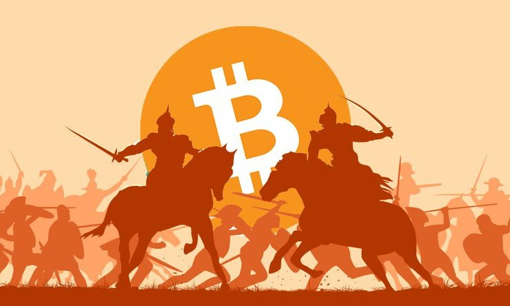 When the Fork Forks: What You Need to Know as Bitcoin Cash Goes to War 1