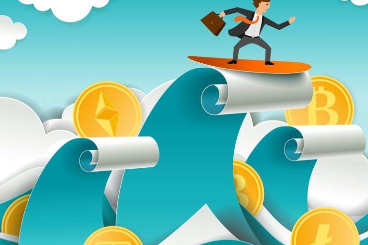 Exchanges Roundup: Binance 'Very Healthy' Despite Volume Drop, Gate.io Breached 1